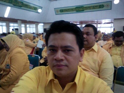 Orientasi & Pembekalan Caleg Se Sumatera Barat