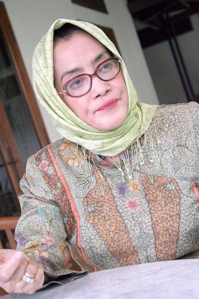 Indonesia Kehilangan Seorang Kartini Untuk Kedua Kalinya