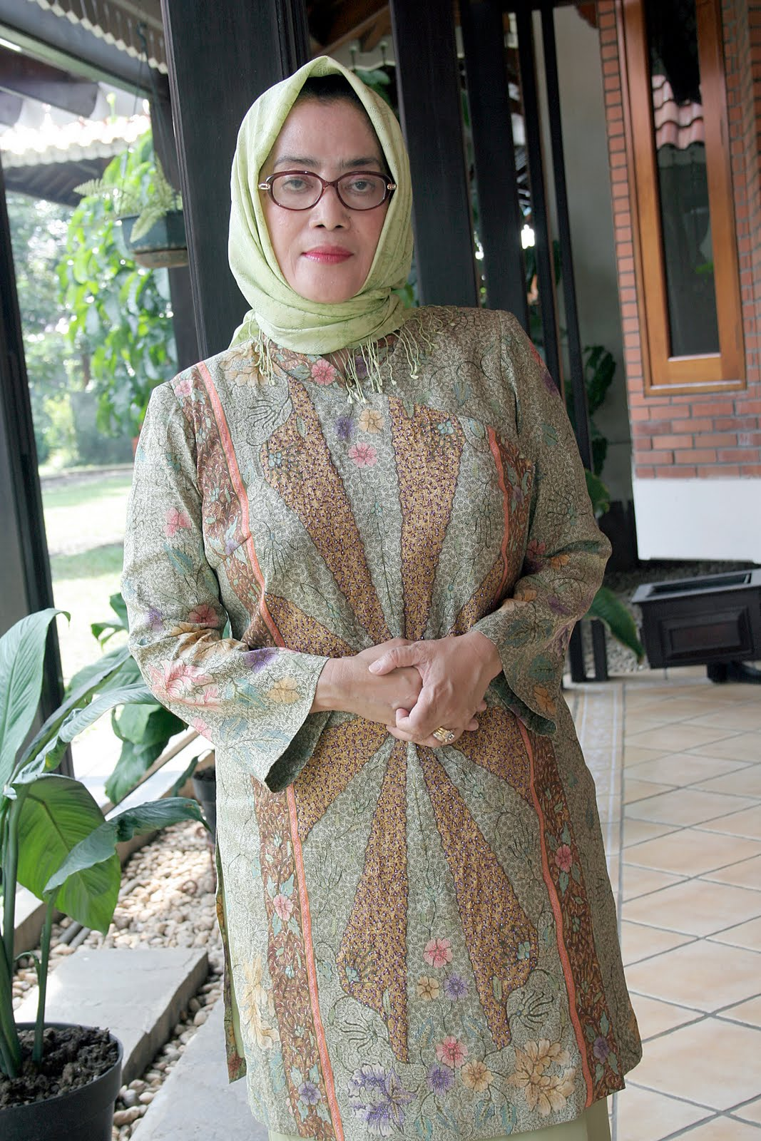 Idris Nuansa Baru Indonesia